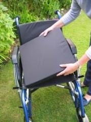 Wheelchair Cushion