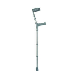 Elbow Crutches With Comfy Handle - Pair