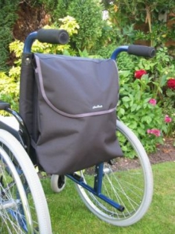 Chelsea Wheelchair Bag