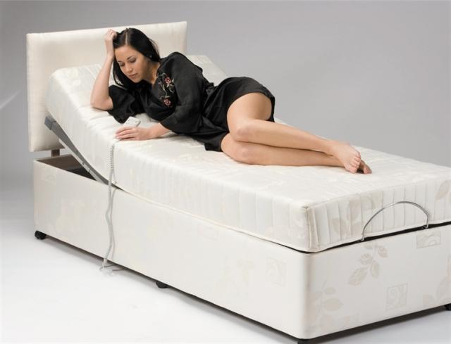 Restwell Reflex Foam Mattress