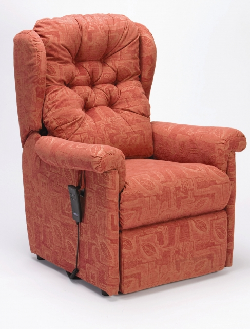 Restwell Riser Recliner Seattle