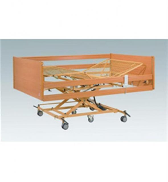 Electric Adjustable Bed Casa Med II