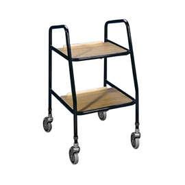 Bardon Trolley