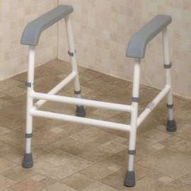 Nuvo Children's Toilet Frame