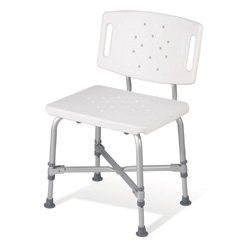 Extra Heavy Duty Shower Chair