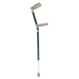 Coloured Crutches - Pair