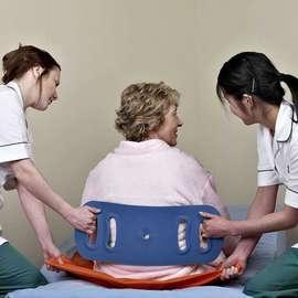 Patient Handler
