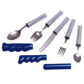 Selectagrip® Cutlery & Handles Set/Assessment Kit