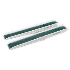 Fibreglass Folding Channel Ramps - Pair