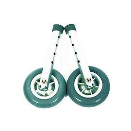 Walking Frame Wheels - Pair