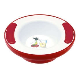 Children's Soft Grip Keep Warm Bowl