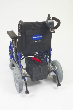 Enigma Energi Power Chair