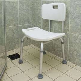Economy Shower Chair