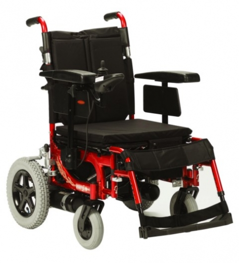 Enigma Energi+ Power Chair