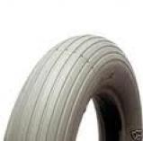 6 x 1.1/4 C/S Grey Rib Tyre