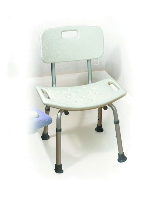 Deluxe Bath and Shower Seat