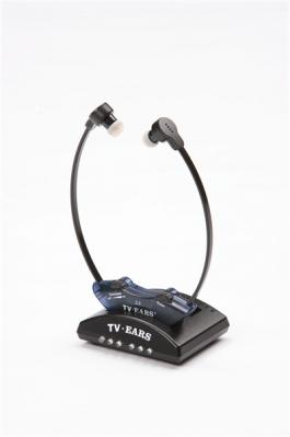TV ears (headphones)