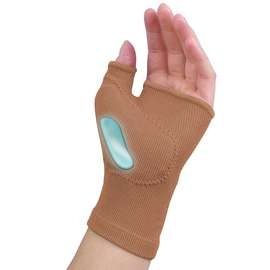 Gel Wrist, Hand & Thumb Support Glove