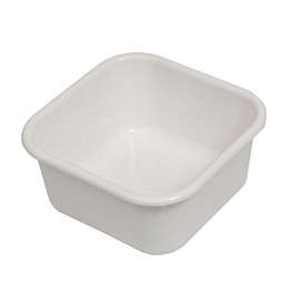 Optional Square Commode Bowl for NRS Shower Commode Chair
