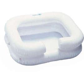 Inflatable Hair Wash Basin