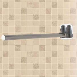 Spa Stainless Steel Hinged Support Rail
