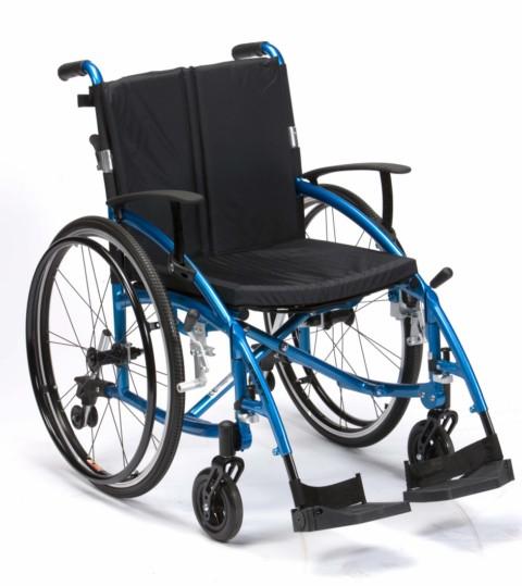 Spirit Wheelchair