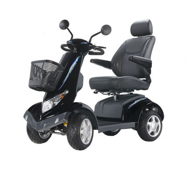 Drive Aviator Mobility Scooter