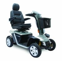 Pride Colt Executive Mobility Scooter