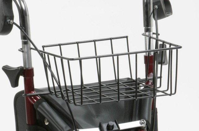 Tri walker Basket