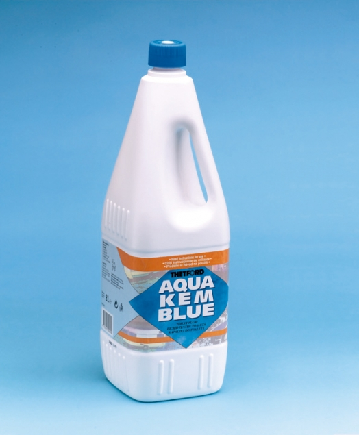 Aqua Kem - Chemical Toilet Solution