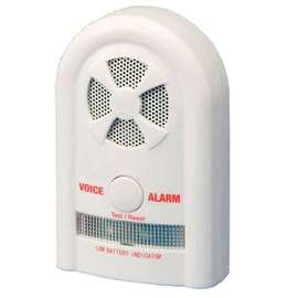 Voice Alarm Monitor - CTM3