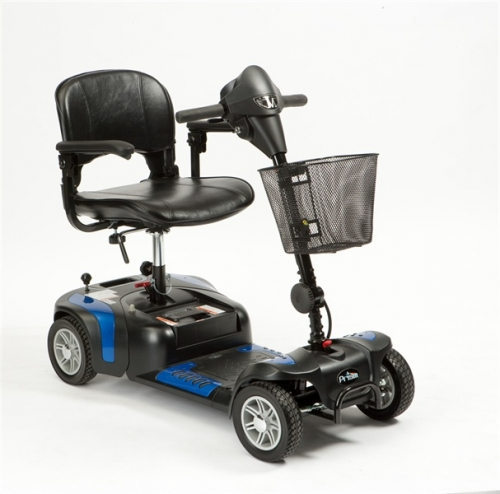 Mercury Prism 4 Wheeled Mobility Scooter
