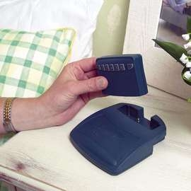 Care Call Vibrating Pager Unit