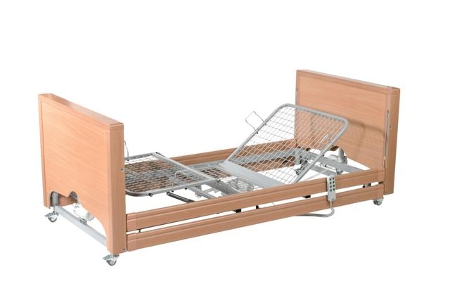 Electric Adjustable Bed Casa Med Ultra FS