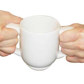 Wade™ Dignity Two Handled Mug