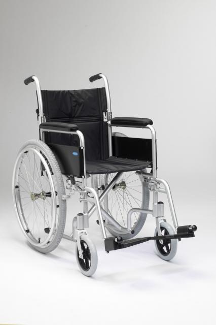 Lightweight Wheelchair Self Propel
