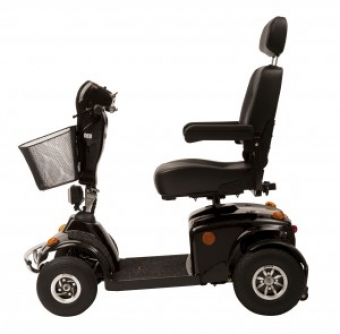 Freerider Mayfair 4S2B Mobility Scooter