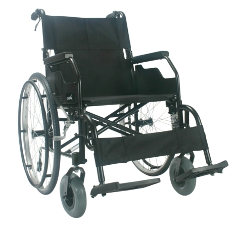 Karma Robin Self Propel Wheelchair