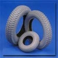10 x 2 (200 x 6) C/S Grey Rib Tyre