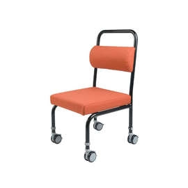 Height Adjustable Therapy Chair
