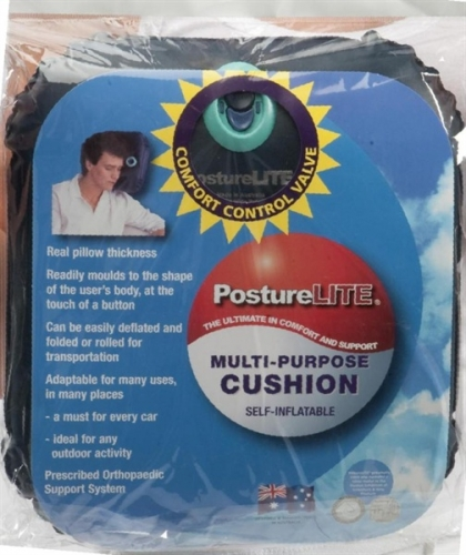 Multi Purpose Cushion