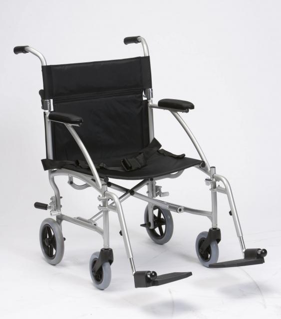 Lightweight Travel Chair