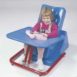 Tumble Forms™ Tray For Feeder Seat