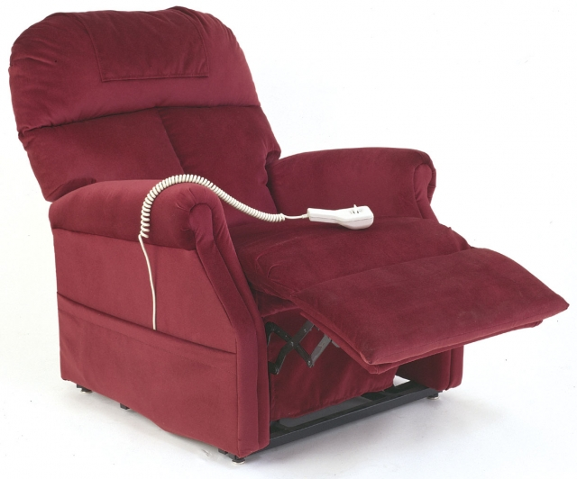 Pride Riser Recliner Lift Chair D30