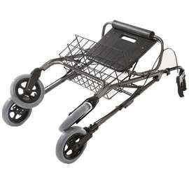 NRS Mobility Care® Heavy Duty Rollator