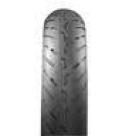 260 x 85 (300 x 4) (10 x 3) C/S Black Scallop Tyre