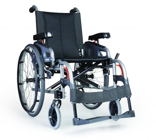 Karma Flexx Self Propel Wheelchair