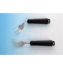 Bendable Fork with Soft Grip