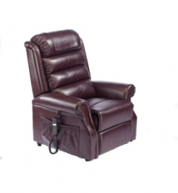Riser Recliner Serena Waterfall Back