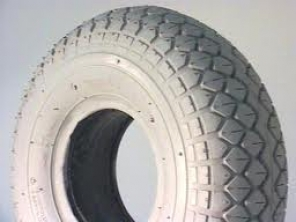 Infilled Power Tyre 12.1/2 x 2.1/4